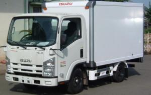 Bán xe tải isuzu nlr55e 1.4 tấn tiêu chuẩn chất lượng nhật bản