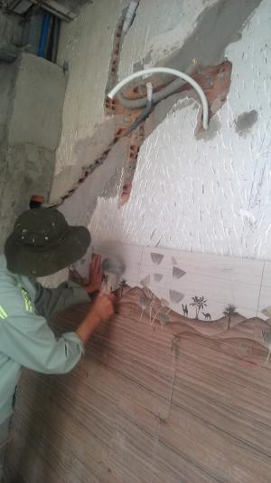 Sửa chữa nhà ở  thphcm
