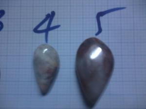 Ngọc ruby+ saphia ( alexanhdrite )
