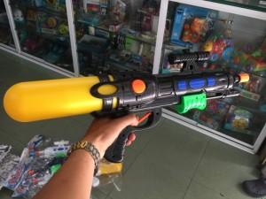 súng nước áp lực size lớn