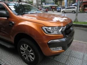 Bán Tải Ford Ranger Wildtrak 3.2L Giao Xe Ngay, Hỗ Trợ Vay Nhanh