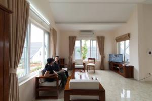 Không gian sống ngoại ô – 99% các gia đình Hà Nội còn thiếu.