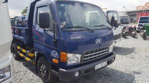 Xe Tải Ben Hyundai 1T75