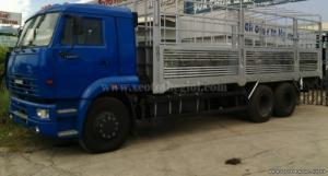 Bán xe tải Kamaz 65117 15 tấn, Kamaz 65117 15 tấn, bán Kamaz tải