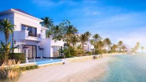 Giới thiệu dự án nghỉ dưỡng ở phú quốc, căn hộ 45m2 giá 3 tỷ, tặng iphone 7