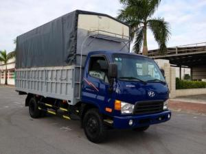 Xe tải Huyndai Hd 72 (3T5) nhập , hỗ trợ trước bạ
