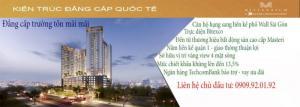 Căn Hộ Millennium Sáng Giá Nhất Quận 4 CK...