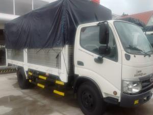 Bán xe tải HINO 2016
