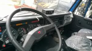 Bán xe tải Kamaz 65117 nhập mới 2016 giá rẻ + nhiều ưu đãi