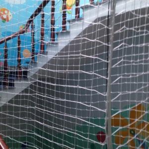 Lưới chắn khe hở cầu thang, giếng trời