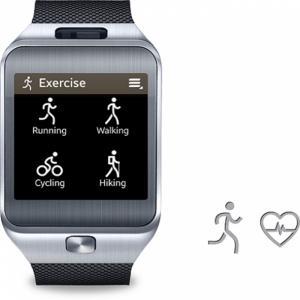 Đồng hồ thông minh gắn Sim, thẻ nhớ, camera XCI
