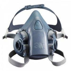 Bán mặt nạ phòng độc mỹ 3M, mặt nạ hở mặt, kín mặt, 7501,7502,6800, bán phin lọc 3M mỹ 6001,6006 hàng chính hãng