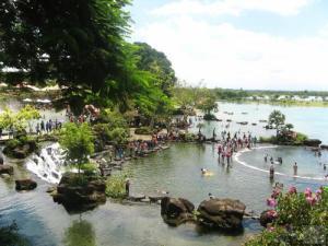 Tour Bình Châu - Biển Cam Bình - Thiên Đường Nghỉ Dưỡng 2n1đ
