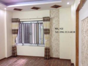 Nhanh tay  sở hữu nhà khu vip Thái Hà, DT 35m2, 6 tầng, mặt tiền 4m, giá chỉ 3.5 tỷ.