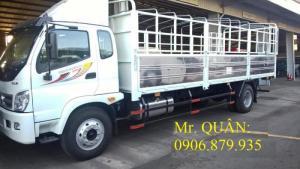 Giá mua xe tải thaco ollin 700b tải trọng 7 tấn đời 2016 Tp hcm
