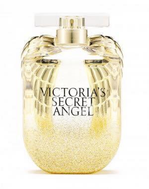 SỰ QUYẾN RŨ CỦA THIÊN THẦN – NƯỚC HOA Victoria's Secret  Gold