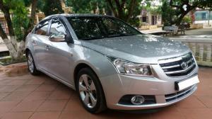 Cần bán xe Lacetti CDX 2009 nhập khẩu