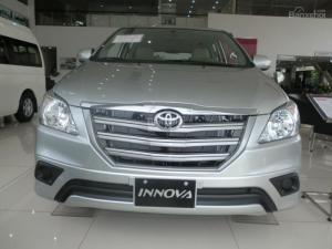 Toyota Phú Mỹ Hưng Cần bán Toyota Innova...