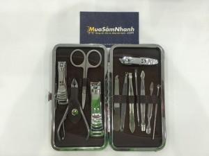 Bộ sản phẩm làm móng 12 món cực kì tiện dụng - MSN383083