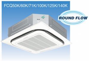 Thông tin chi tiết về máy lạnh âm trần Daikin 3 ngựa FCQ71KAVEA/RZR71MVMV giá sỉ