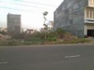 Cần bán nhanh lô đất thổ cư mặt tiền Nguyễn Thông gần cầu Hùng Vương