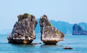 Tour Hà Nội - Hạ Long - Tam Cốc - Hạ Long - Sa Pa (9n8đ)