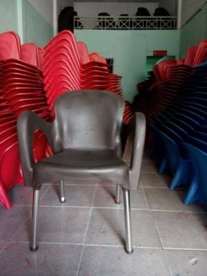 Ghế nhựa trực tiếp sản xuất giá rẻ
