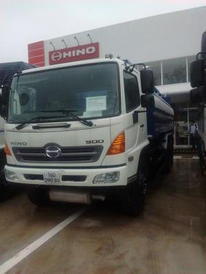 Bán xe tải Hino từ 1T9 đến 16T