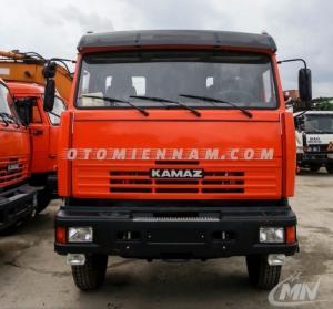 Kamaz 18 tấn tải 6540, kích thước thùng tải 7m6 giá rẻ cạnh tranh