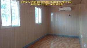 Cần Bán Container Văn Phòng tại Quảng Nam Giá Rẻ