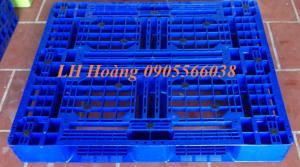 Công ty bán Pallet Nhựa, Pallet nhựa cũ giá rẻ tại Huế, Đà Nẵng