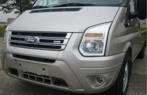 Ford transit tiêu chuẩn 2016, hỗ trợ vay tối...