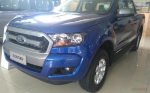 Ford ranger XLS MT 4x2 2016 giá tốt nhất sài...