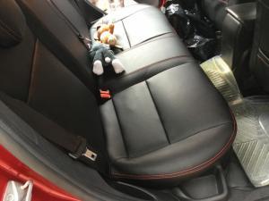 May áo ghế da cho xe Focus