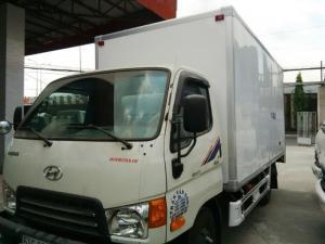 Bán xe tải Hyundai HD65 2,5 tấn mới