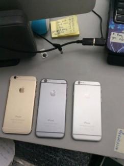 iPhone 6 64gb 7,2tr