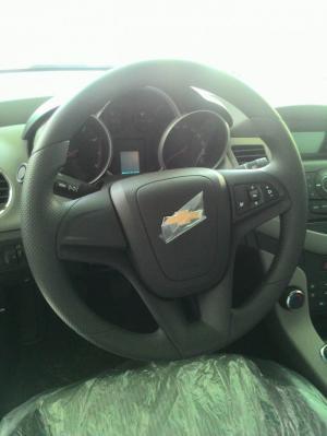 Chevrolet Cruze – Dòng Compact Sedan Với Thiết Kế Tuyệt Đẹp