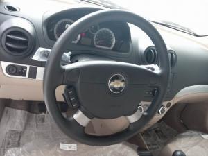 Bán xe Chevrolet Aveo LT 2016