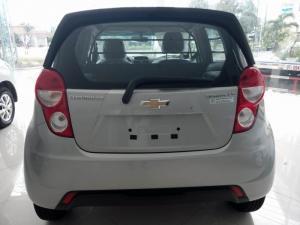 Bán Xe Chevrolet Spark Van Duo 1.2L 2016 Mới