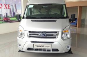 Ford Transit Luxury 2.4MT 2017 gọi ngay để được tư vấn và hỗ trợ tốt nhất