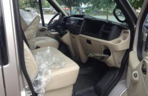 Ford Transit Luxury 2.4MT 2016 gọi ngay để được tư vấn và hỗ trợ tốt nhất