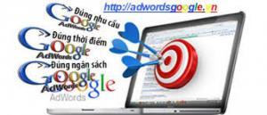 Quảng cáo google cạnh tranh chi phí thấp