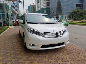 Xe mới Toyota Sienna Limited nhập khẩu Mỹ,...