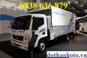 Hyundai tải HD850-8,5 tấn nhập khẩu - giá tốt...