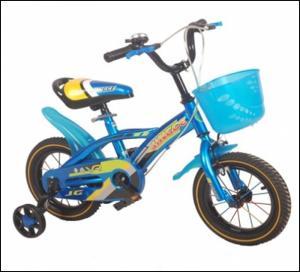 Xe đạp dành cho trẻ em 3-5 tuổi JINGGE