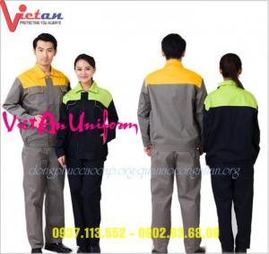 Đồng phục cao cấp việt an