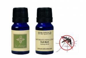 Tinh Dầu La Champa Đuổi muỗi nguyên chất 100%...