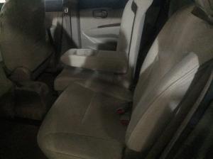 Nissan Livina 2k11,máy xăng, số sàn.