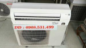 Máy lạnh MITSUBISHI 1.0 Hp Inverter Nhật...