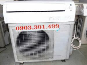 Bán máy lạnh DAIKIN 1.0 HP INVERTER Nhật...